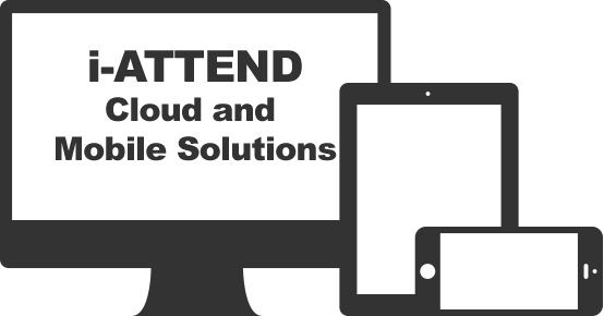 i-Attend Cloud and Mobile