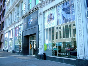 Columbia College Chicago uses i-Attend